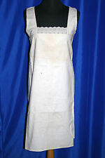 Antikes Bauernhemd Nachthemd Unterwäsche Kleid Leibwäsche 1930 Gr. 38