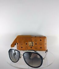52f66c35903 Brand New Authentic MCM Sunglasses MCM613S 424 58mm Blue Frame