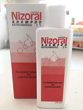 Anti-Dandruff Shampoo 100 ml. Keto 2% For Itchy Scalp Flaky Seborrheic