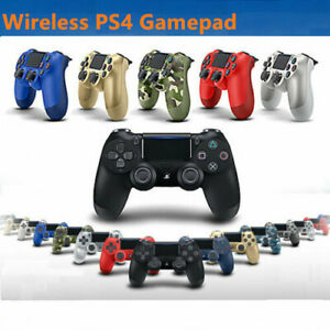 Wireless Gamepad for Sony Controller Playstation 4 Bluetooth PS4