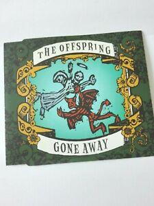 THE OFFSPRING  - GONE AWAY; Orig. Single 4Track EP/ 1997; sehr gut