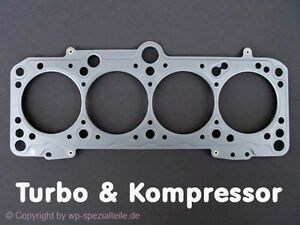 VW 2l 16VG60 Zylinderkopfdichtung Verdichtungsreduzierung Limited Golf 16V G60