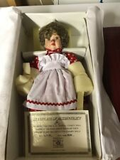 NIP Dynasty Doll Collection Maggie With Box And Tag