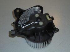 Alfa Romeo Mito Lüftermotor mit Wiederstand   51675Km 1.6 JTDM