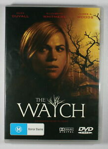 The Watch DVD FREE POST