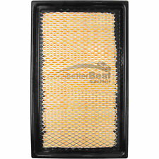 One New OPparts Air Filter 12818014 for Ford Lincoln Mercury