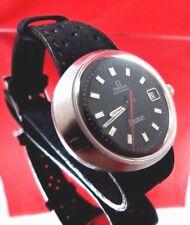 Men's 1968 Omega dinámico automático (Cal. 565) Quickset Reloj-Reparado!