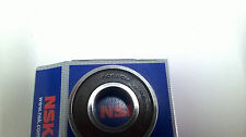 6001 DU NSK Ball Bearing 12x28x8 mm deep groove ball bearing 6001ddu