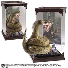 Noble Collections HP Magical Creatures Nagini St Statua