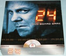 24 DVD Board Game Factory Sealed