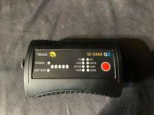 Wireless Solution W-DMX G5 Micro Receiver