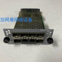 Juniper EX4550-EM-8XSFP 8-Port 10G SFP+ Expansion Module For EX4550-32F-AFO/AFI