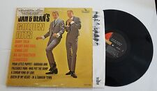 Jan & Dean: Golden Hits - Liberty Demonstration Promo Record Mono LRP-3248