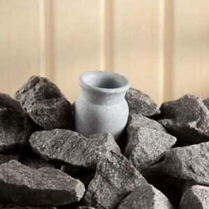 Sauna Steam Cup, Generator, Sauna Amfora Stone, Oil Fragrance, Relaxation