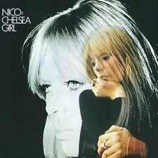 Nico-Chelsea Girl CD 10 tracks POP/tipo Rock/Folk Nuovo