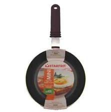 """starfrit mini nonstick fry pan skillet egg 5.5"""""""