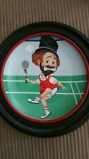 Red Skelton Love That Freddie Limited Edition Collector Plate #4812 / 10,000