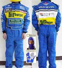 Benetton Hobby Kart Race Suit