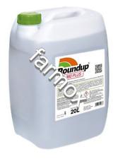 20 Liter, Roundup 360 PLUS ( DE/PL/EN/FR )