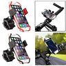 Universal Motorcycle Bike Bicycle MTB Handlebar Mount Holder for Cellphone GPS