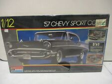 Monogram 1957 Chevy Sport Coupe 1/12