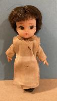 Vintage 1967 Hasbro Orig Dolly Darlings Flying Nun #9205 Sally FieldsKiddle