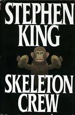 Skeleton Crew  (NoDust) by Stephen King