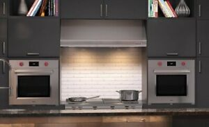 """WOLF 30"""" M SERIES PROFESSIONAL BUILT IN SINGLE WALL OVEN SO30PM/S/PH *BRAND NEW*"""