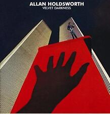 Allan Holdsworth - Velvet Darkness (NEW CD)