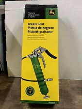 John Deere Grease Gun