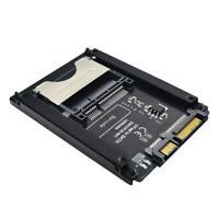 CFAST to SATA 3.0 HDD Adapter Card SATA Computer 22 Pin CFAST Card Reader #gib