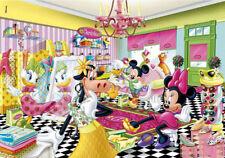 Kinder-Puzzle Minnie - Einkaufsbummel, 60 Teile, Disney, Shopping, Clementoni