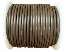 12 Gauge Automotive Wire Stranded BROWN 100 FT