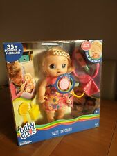 Baby Alive LPVL31E Sweet Tears Baby Action Figure