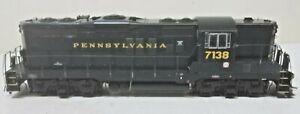 Pennsylvania Railroad EMD GP9 #7138 Athearn Genesis Tsunami DDC Sound HO Scale