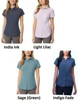 NEW!! 32 Degrees Cool™ Women's Stretch Travel Shirt, ALL Colors / Sizes NWT