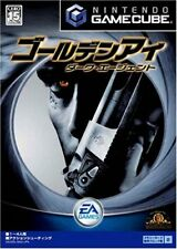 Used Golden Eye 007 NINTENDO GAMECUBE GC JAPAN JAPANESE JAPANZON