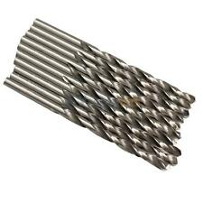 10PCS Lot 3.5mm Micro HSS Twist Drilling Auger Drill Bits Tools For Electrical