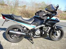 Yamaha FJ 1200 3YA ABS Bremssattel Tank Motor Superbike Gabel F