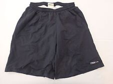 TREK USA Mens Used BAGGY Padded MOUNTAIN Bike Bicycle Cycling Shorts Size Large