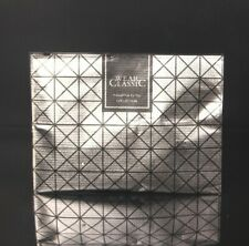 5X Plastic Scarf Underwear Socks Gift Packaging Bag with Zip Lock Storage Bag S