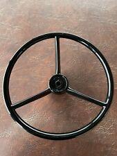 Steering Wheel For Ih International Fits Cub Lo Boy 154 184 185 Cadet 982 984 98