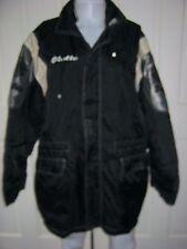 Vintage Lotto Calcio Italia Colorblock Full Zip Insulated Soccer Jacket Mens L