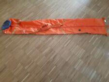 2 St. Skitasche Skisack für 1 Paar Ski und Skistock, große Skiitasche Transport