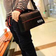 Camera Case Bag for Canon EOS 6D 7D 20D 30D 40D 50D 60D 70D 450D 500D 550D DSLR