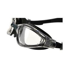 Profi Schwimmbrille UV-Schutz Taucherbrille Anti-Fog Antibeschlag Training Set