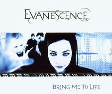 Evanescence Bring me to life (2003) [Maxi-CD]