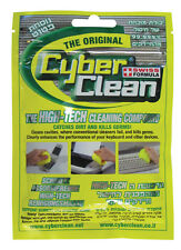 Swiss Patent - Original - Cyber Clean home and office - two (2) zip bag pack
