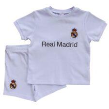 REAL Madrid Calcio Maglietta & Short Set 18/23 LAV Official Merchandise-FC 1823