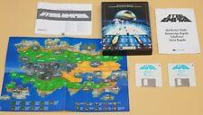 Steel Empire (Millenium, 1992) - Amiga